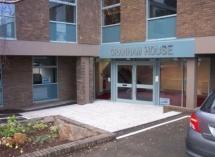 Cranham House office refurbishment