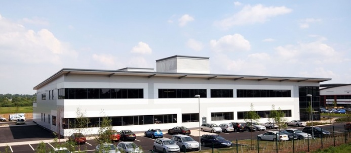 Eurofins Laboratory & Offices - Electrical Project 1