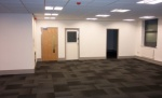 Cranham House office refurbishment - Electrical Project 2