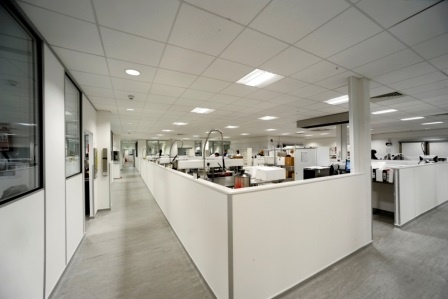 Eurofins Laboratory & Offices - Electrical Project 4