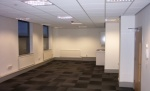 Cranham House office refurbishment - Electrical Project 3