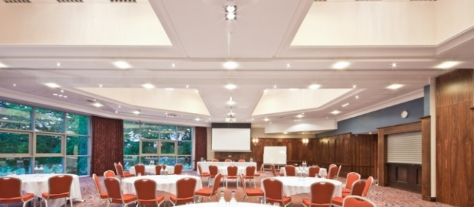 Drayton Manor Hotel - Electrical Project 3